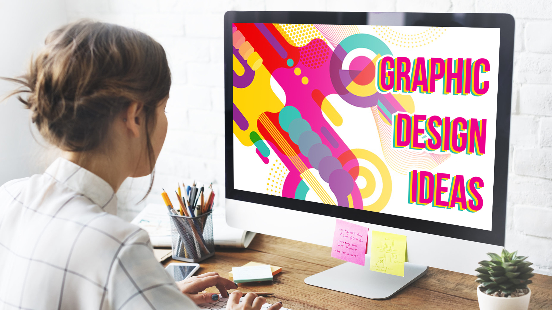 visual graphic design